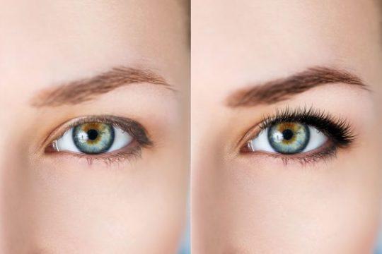 Lash-Eye-Brow