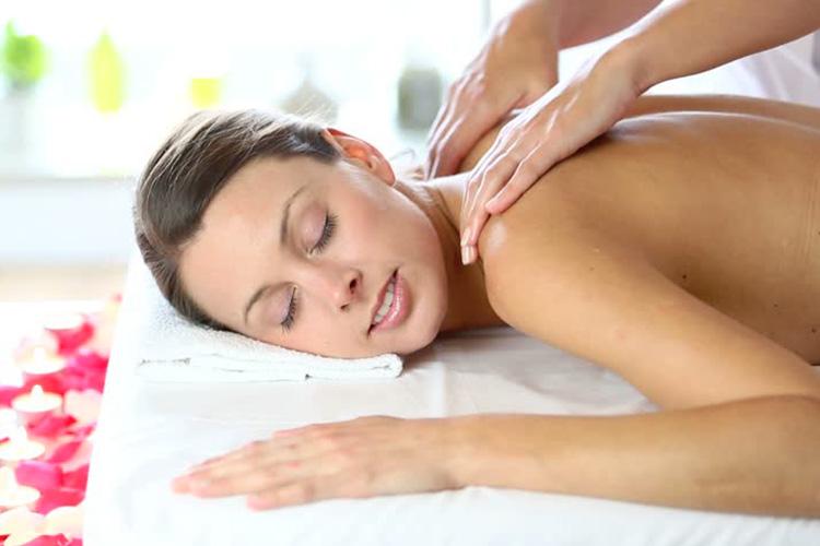 Body Body Massage